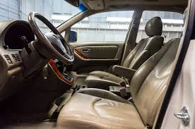 lexus rx300 leather seat covers 2000 lexus rx300 awd northwest motorsport