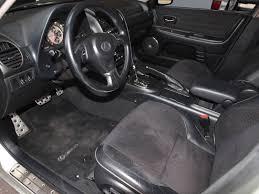lexus is300 manual transmission 2002 lexus is rare is300 spotcross xenon performance upgrades ebay