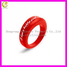 Plastic Wedding Rings by Cheap Promotional Gifts Rubber Silicone Women Wedding Ring Buy