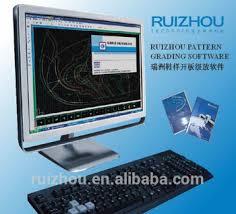 pattern and grading software ruizhou 2d cad footwear pattern grading software buy footwear