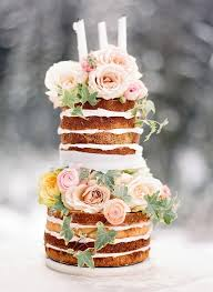 20 wedding cakes with playfully elegant proportions chic vintage