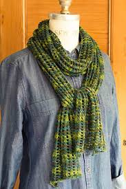 Trellis Scarf Ravelry Trellis Lace Scarf Pattern By Churchmouse Yarns And Teas