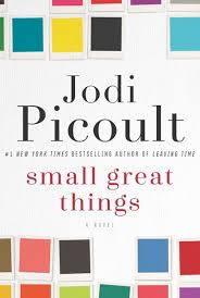 jodi picoult novels about family relationships more