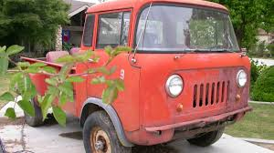 jeep forward control grape hauler 1965 jeep fc 170