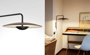 Ginger Bathroom Fixtures by Led Ginger Wall Lamp Hivemodern Com