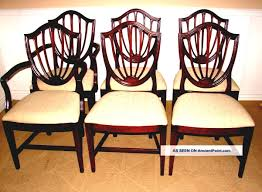 ethan allen dining room chairs wonderful ethan allen dining room chairs for traditional set