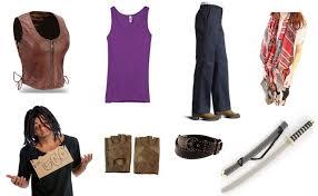 Walking Dead Costumes Halloween 13 Popaween 20 Kickass Diy Costume Ideas Women