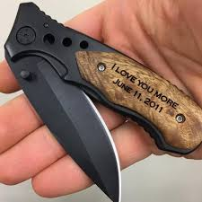 groomsmen pocket knife personalized gifts for every occassion groomsmen bridesmaid