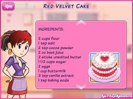 recipes for velvet cake food next recipes