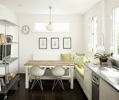 Kitchen And Dining Room Small Kitchen Table Ideas Kitchen Table Interiors Lovely Small
