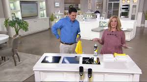 Qvc Bedroom Set Koenig Set Of 2 Indoor Outdoor Home U0026 Auto Spray Polish On Qvc