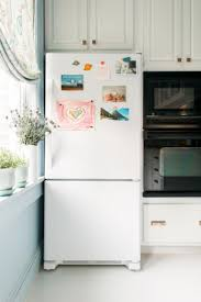images about small spaces pinterest tiny apartment small white kitchen makeover