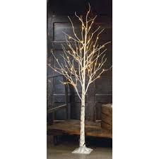 birch tree curtains wayfair