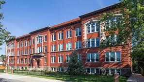 Buffalo Ny Apartments For Rent Ellicott Development by 722 West Delavan