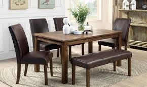 bench wonderful modern kitchen table with bench ba chunky dining