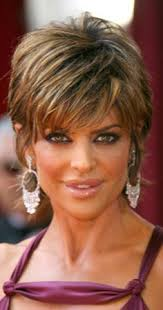 lisa rinna tutorial for her hair showbiz analysis with lisa rinna lisa rinna lisa and short hair