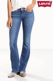 womens bootcut uk buy s bootcut levis from the uk shop