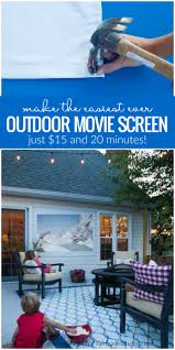 35 best backyard cinema images on pinterest cinema parties and