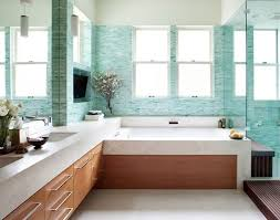 Glass Tiles Bathroom Best 25 Seaglass Tile Ideas On Pinterest Glass Tile Kitchen