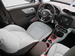 jeep renegade 2018 interior 2020 jeep renegade interior