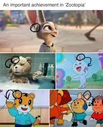 Cute Disney Memes - disney gets it zootopia know your meme