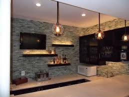 design your livingroom how to decorate your living room with floating shelves 18 design