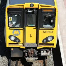 Talks in Merseyrail driver only trains dispute break down  From     Merseyrail train