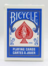bicycle cards walmart canada