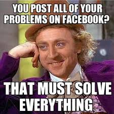 Facebook Troll Meme - troll meme funny troll pics best meme generators freemake