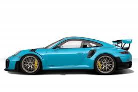 porsche 911 rs porsche s 911 gt2 rs configurator let s you build your car