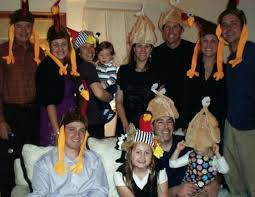 awkward family thanksgiving photos photos abc news