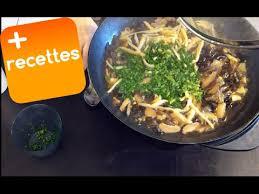 fondue vietnamienne cuisine asiatique la fondue vietnamienne équilibre et convivialité