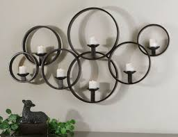 Candle Wall Sconces Wrought Iron Wall Sconce Decor Best 25 Candle Wall Sconces Ideas On Pinterest