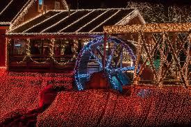 clifton ohio christmas lights clifton mills christmas lights display by admit photography