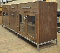 Walnut Sideboard Dorset Custom Furniture A Woodworkers Photo Journal A Custom