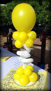 Balloon Centerpieces For Tables Balloon Gifts And Centerpieces Wow Your Friends Unique And Fun