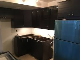 Install Ikea Kitchen Cabinets Ikea Cabinet Assembly And Installation Peter Ciesinski Cabinetmaker