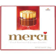 merci chocolates where to buy merci chocolate european 8 8 oz walmart