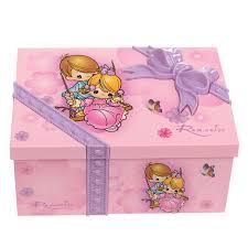 children s jewelry box childrens musical jewellery box girl rotating box