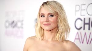 Kristen Bell by Kristen Bell Shares Throwback Pic From First Pregnancy Today Com