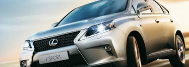 lexus suv for sale used used lexus rx for sale from lexus select
