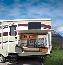 jayco trailers floor plans small campers with outside kitchen travel trailer floor plans