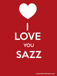 Keep Calm Meme Maker - i love you sazz keep calm and posters generator maker for free
