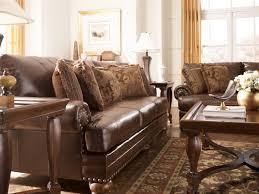 Antique Leather Sofas Chaling Durablend 99200 Antique Sofa