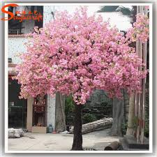 Cherry Blossom Tree Centerpiece by Factory Direct Wedding Centerpieces Japanese Fake Cherry Blossom
