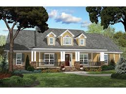Open Floor Plan Country Homes 624 Best House Plans Images On Pinterest Craftsman House Plans