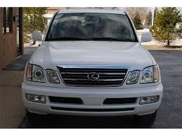lexus car 2004 2004 lexus lx 470