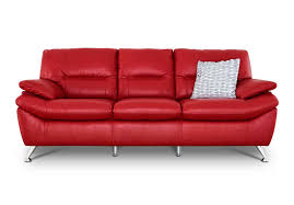 Cheap Leather Sofa Beds Uk by Free Red Leather Sofa Bed Uk 4363
