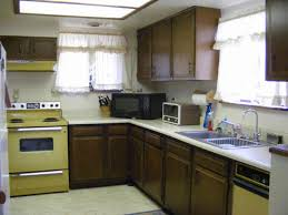 homes in the 1980s 1970 s kitchen google search 1952 onwards styles decor shows