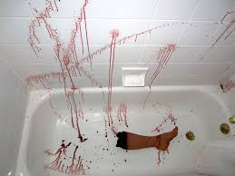 halloween party decor bloody bathtub halloween for grown ups